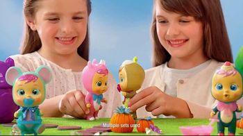 Cry Babies Magic Tears Fantasy TV Spot, 'Magically Opens'