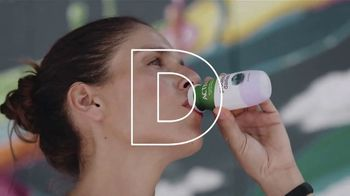 Dannon Activia TV Spot, 'From A to Z: Probiotic Dailies'