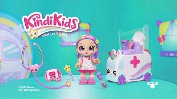 Kindi Kids Shiver 'n' Shake Rainbow Kate TV Spot, 'She Really Talks' - Thumbnail 10