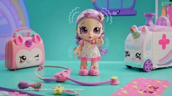 Kindi Kids Shiver 'n' Shake Rainbow Kate TV Spot, 'She Really Talks' - Thumbnail 2
