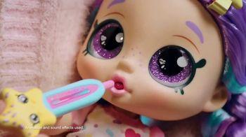 Kindi Kids Shiver 'n' Shake Rainbow Kate TV Spot, 'She Really Talks' - Thumbnail 3