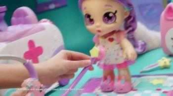 Kindi Kids Shiver 'n' Shake Rainbow Kate TV Spot, 'She Really Talks' - Thumbnail 6