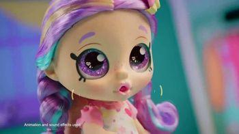 Kindi Kids Shiver 'n' Shake Rainbow Kate TV Spot, 'She Really Talks' - Thumbnail 8