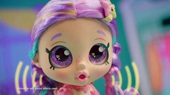 Kindi Kids Shiver 'n' Shake Rainbow Kate TV Spot, 'She Really Talks' - Thumbnail 9