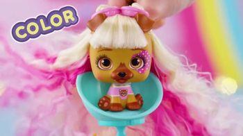 VIP Pets TV Spot, 'Comb and Color'