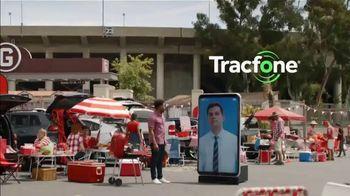 TracFone Wireless TV Spot, 'Tailgate' - Thumbnail 1