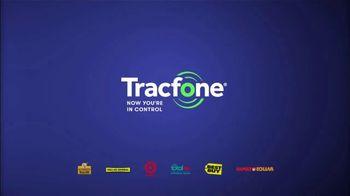 TracFone Wireless TV Spot, 'Tailgate' - Thumbnail 10