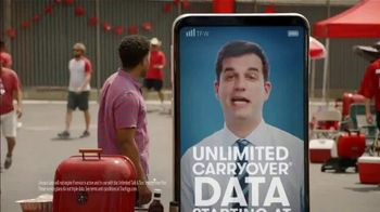 TracFone Wireless TV Spot, 'Tailgate'