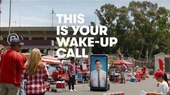 TracFone Wireless TV Spot, 'Tailgate' - Thumbnail 8