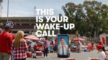 TracFone Wireless TV Spot, 'Tailgate' - Thumbnail 9