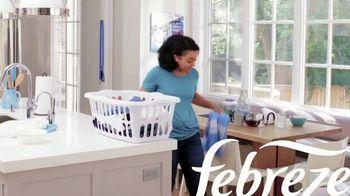 Febreze Unstopables TV Spot, 'Life Is Busy' - Thumbnail 1
