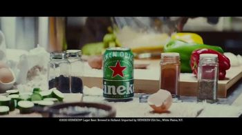 Heineken TV Spot, 'Occasions Masterchef' - Thumbnail 2