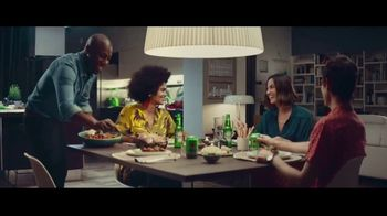 Heineken TV Spot, 'Occasions Masterchef' - Thumbnail 5