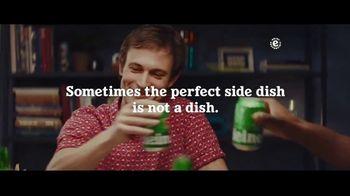 Heineken TV Spot, 'Occasions Masterchef' - Thumbnail 9