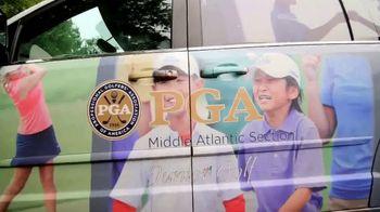 PGA Reach TV Spot, 'A Dream With a Plan' - Thumbnail 5