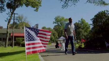 PGA Reach TV Spot, 'A Dream With a Plan' - Thumbnail 8