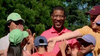 PGA Reach TV Spot, 'A Dream With a Plan' - Thumbnail 9