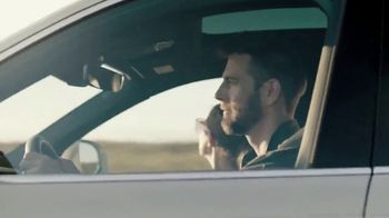 Volvo Summer Safely Savings Event TV Spot, 'Safety Above Everything: XC90' Song by Marti West [T1] - Thumbnail 4