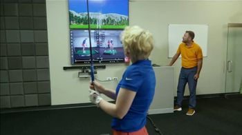 GolfTEC 25 Year Anniversary Event TV Spot, 'Innovating Golf Instruction'