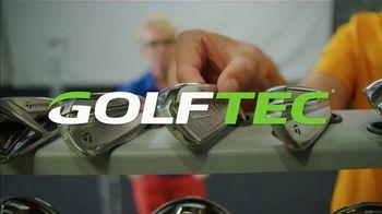 GolfTEC 25 Year Anniversary Event TV Spot, 'Innovating Golf Instruction' - Thumbnail 10