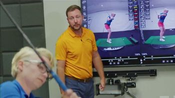 GolfTEC 25 Year Anniversary Event TV Spot, 'Innovating Golf Instruction' - Thumbnail 3
