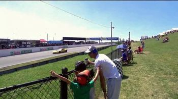 Porsche TV Spot, 'IMSA Racing 101: Watch at Home or In Person' [T1] - 1 commercial airings