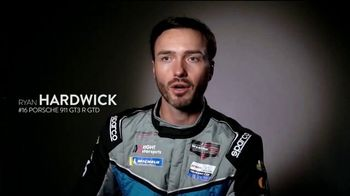 Porsche TV Spot, 'IMSA Racing 101: Watch at Home or In Person' [T1] - Thumbnail 8