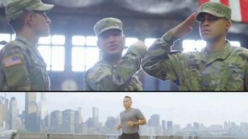 Army National Guard TV Spot, 'Why I Joined: My Community' - Thumbnail 4