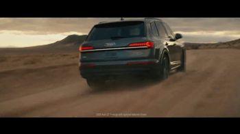 Audi TV Spot, 'All-Wheel Drive' [T1] - Thumbnail 6
