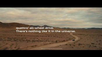 Audi TV Spot, 'All-Wheel Drive' [T1] - Thumbnail 7