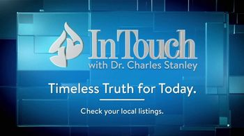 In Touch Ministries TV Spot, 'Decades of Emptiness' - Thumbnail 9