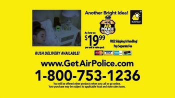 Air Police TV Spot, 'Clean Your Home: $19.99' - Thumbnail 10