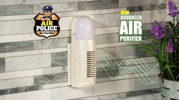 Air Police TV Spot, 'Clean Your Home: $19.99'