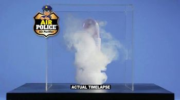 Air Police TV Spot, 'Clean Your Home: $19.99' - Thumbnail 4