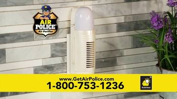 Air Police TV Spot, 'Clean Your Home: $19.99' - Thumbnail 8