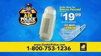 Air Police TV Spot, 'Clean Your Home: $19.99' - Thumbnail 9
