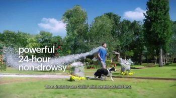 Claritin TV Spot, 'Feel the Clarity: Dog Walk: Save $30' - Thumbnail 4