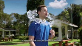 Claritin TV Spot, 'Feel the Clarity: Dog Walk: Save $30' - Thumbnail 5