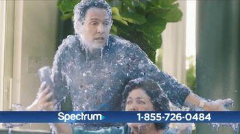Spectrum Mi Plan Latino TV Spot, 'Rompe el hielo: $69.98 dólares' con Gaby Espino [Spanish] - 181 commercial airings