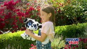 Rescue Tales Adoptable Pets TV Spot, 'Cutest Pup'