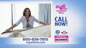 My Pillow Giza Dreams Sheets TV Spot, 'Two For One: Grey Sheets'