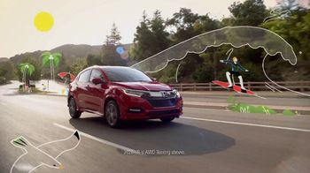 Honda Summer Clearance Event TV Spot, 'Open and Ready: CR-V & HR-V' Song by Danger Twins [T2]