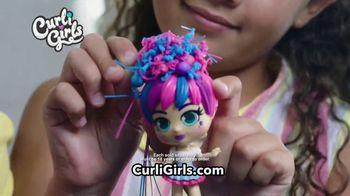 CurliGirls TV Spot, 'Express Your Curl Power' - Thumbnail 8