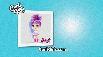 CurliGirls TV Spot, 'Express Your Curl Power' - Thumbnail 2