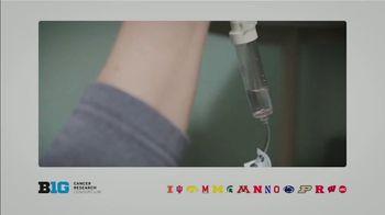 Big Ten Cancer Research Consortium TV Spot, 'More Wins. More Memories. More Hope.' - Thumbnail 4