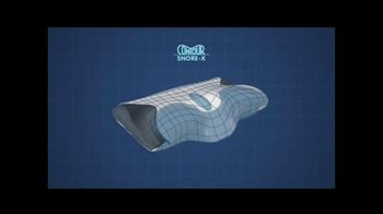 Contour Snore-X TV Spot, 'Soothing Sleep' - Thumbnail 2