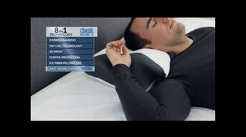 Contour Snore-X TV Spot, 'Soothing Sleep' - Thumbnail 5