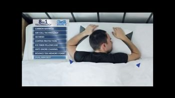 Contour Snore-X TV Spot, 'Soothing Sleep' - Thumbnail 7
