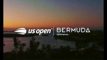 Bermuda Tourism TV Spot, 'Year-Round Tennis Dream' - Thumbnail 7