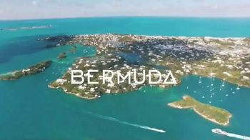Bermuda Tourism TV Spot, 'Year-Round Tennis Dream'